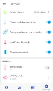 Du Battery Saver charger & Ram Cleaner Pro Mod Apk screenshot
