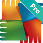 AVG Antivirus Pro Apk ( cracked + Premium)