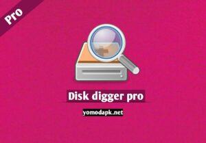 Disk digger pro