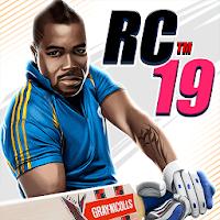 Real Cricket 19 Mod Apk Download