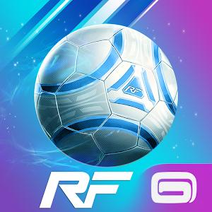 Real Football Mod Apk v1.7.1 (Unlimited Money + Gold)