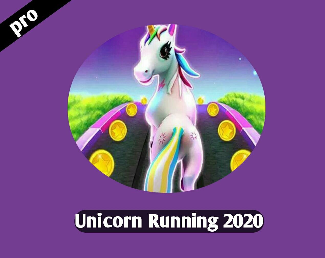 Unicorn Runner 2020