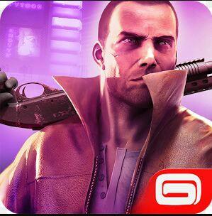 Gangstar Vegas mod apk V5.1.0d Download