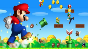 Download Super Mario Run for PC