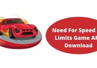 Need For Speed No Limits Game APK Download