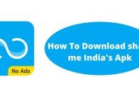 How To Download share me India's Apk